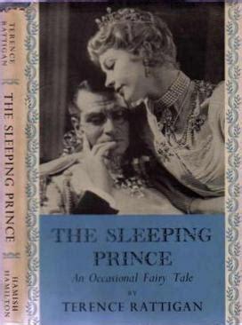 the sleeping prince the the sleeping prince play