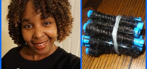 how to perm rod crochet hair marley rod biography