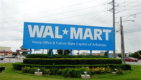 Walmart Corporate Office Address by Walmart To Pay 25 Billion To Move The State Capitol Of