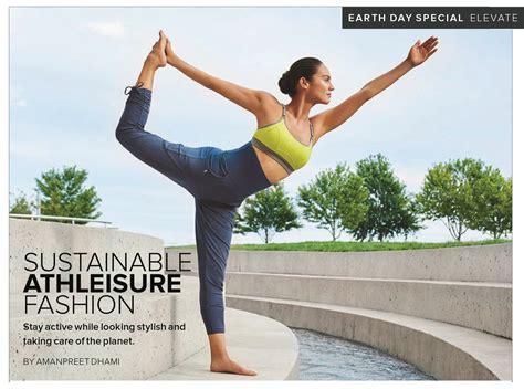 Domino Magazines Eco Friendly Clothing List by Nominou S Eco Friendly Fashion In Elavate Magazine