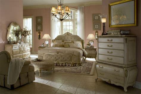 antique white bedroom set aico bedroom set