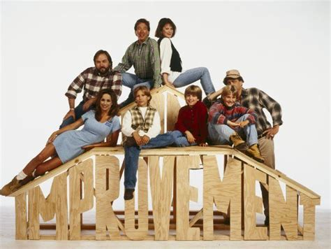 home improvement 8 seasons series finale in may 1999