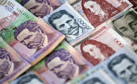 cotizacion del peso colombiano frente al bolivar venezolano el bol 237 var cae fuerte frente al peso colombiano