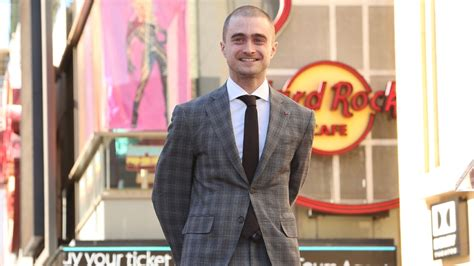 Daniel Radcliffe Shows His Wang by Daniel Radcliffe Might Get Again For New Broadway
