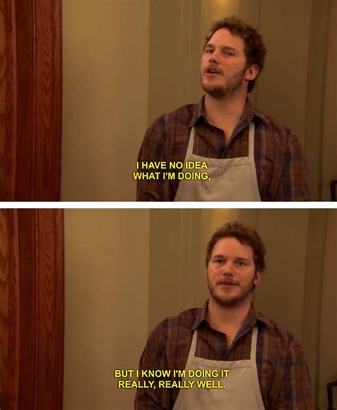 23 times andy dwyer was secretly a genius cubicle