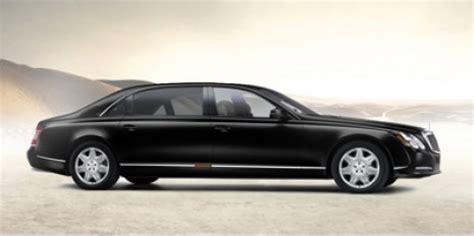 maybach guard new maybach guard armored car revealed