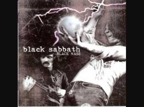 black sabbath shes black sabbath black mass