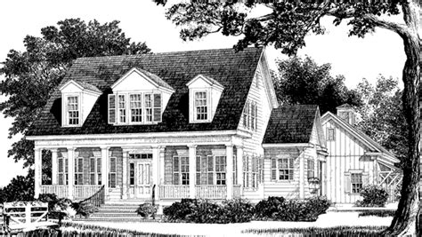 Mitch Ginn House Plans Chion Hill Mitchell Ginn Southern Living House Plans