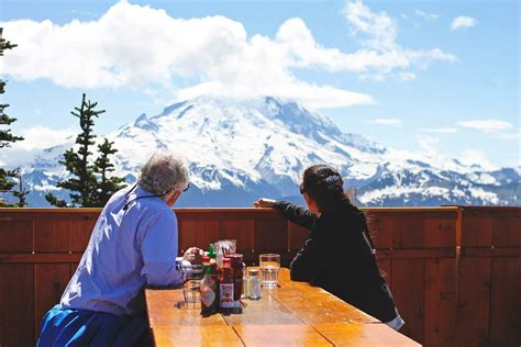 summit house restaurant posts enumclaw washington