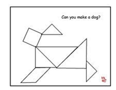 printable animal tangrams 24 best images about tangrams on pinterest