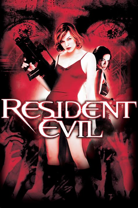 misteri film resident evil resident evil
