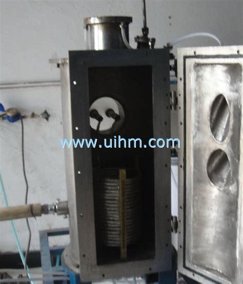 induction heating vacuum furnace induction melting with vacuum furnace united induction heating machine limited of china