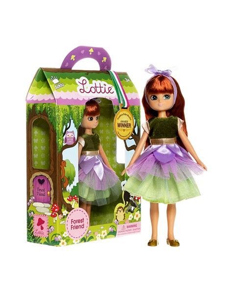 lottie dolls australia lottie dolls forest friend doll light up learning