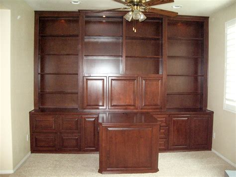 built in office cabinets custom home office cabinets in southern california