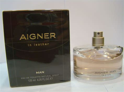 Parfum Aigner fragrance attic etienne aigner for him