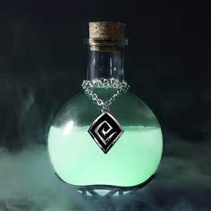 Cool Lamp Ideas magic potion lamp the green head