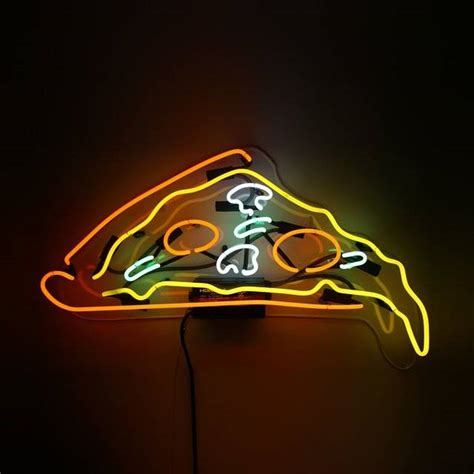 10 cool neon lights that will transform your wall into