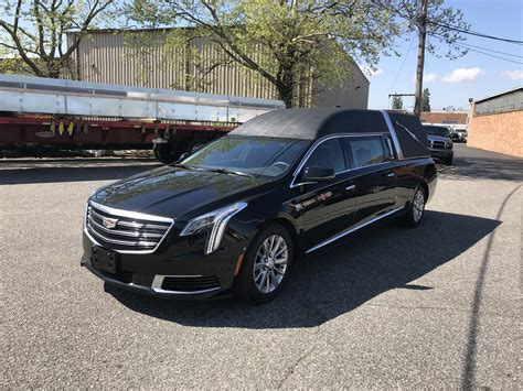 2019 Cadillac Hearse by 2019 Cadillac Federal Heritage Funeral Hearse Specialty