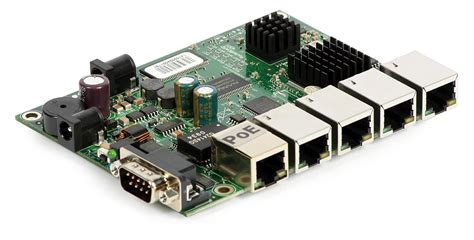 Routerboard 450g Routerboard 450g Mikrotik License Level 5