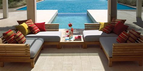 meuble de patio a vendre top 10 meubles de patio