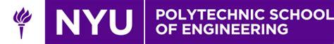 Engineering Mba Nyu Polu by File Nyu Polytechnic School Of Engineering Logo Png