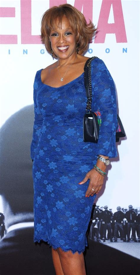 gayle king picture 58 new york premiere of selma