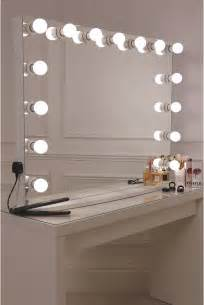 Vanity Mirror With Lights Desk Best 25 Vanity Desk With Mirror Ideas On