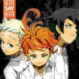 the promised neverland vol 2 crunchyroll viz quot shonen jump quot to sle new quot the