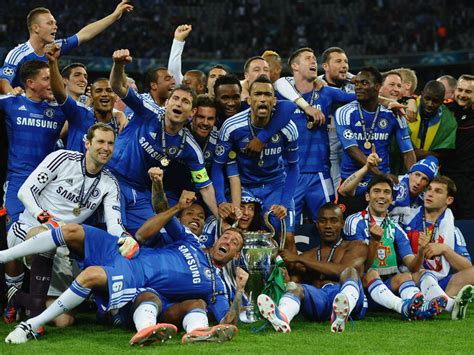 chelsea ucl 2012 mourinho quot we will be chions league contenders