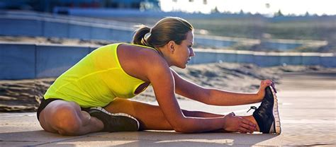 six tips for getting a six tips for getting back in shape after injury fitness