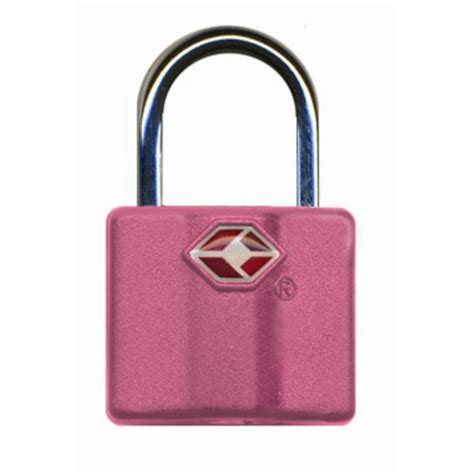 Tsa Help Desk Number by Tsa Travel Lock Pink Staples 174