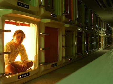 japanese modern 17 best images about japanese capsule hotels on pinterest