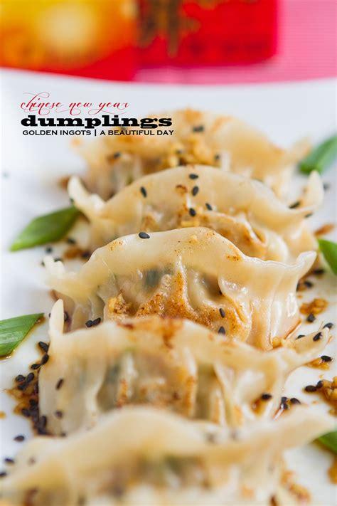 new year recipes dumplings new year dumplings a beautiful day