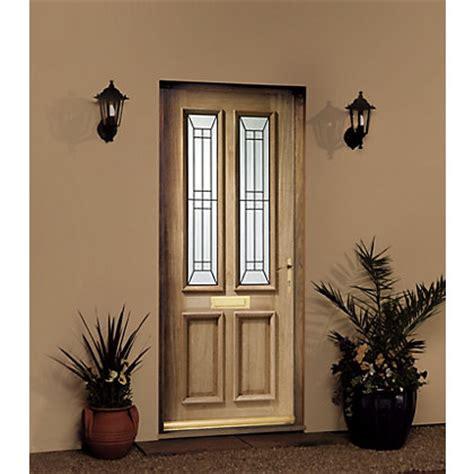 Homebase Exterior Doors External Doors Upvc Composite Oak Front Doors Homebase