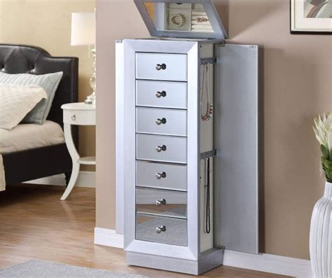 Big Lots Jewelry Armoire by Best 25 Jewelry Armoire Ideas On Jewelry