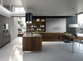 Modern European Kitchen Design European Kitchens Marceladick