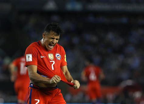 Peluang Argentina Di Piala Dunia 2018 5 Negara Hebat Yang Tidak Akan Bermain Di Piala Dunia 2018