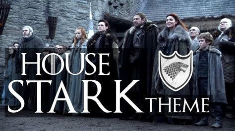 house stark themes theme for house stark quot goodbye brother heir to
