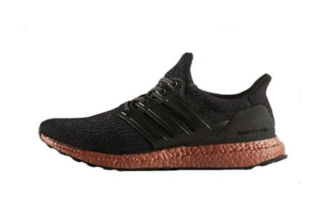 Sepatu Sneakers Adidas Ultra Boost 3 0 Black Gradepremium 40 44 adidas ultra boost 3 0 tech rust black fastsole co uk