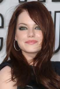 hair color for pale skin popular fall hair colors for your skin tone