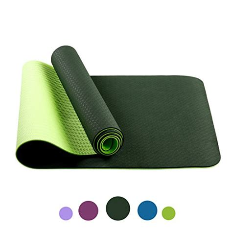 Top Affordable Mats - list of the best affordable mat for beginner and