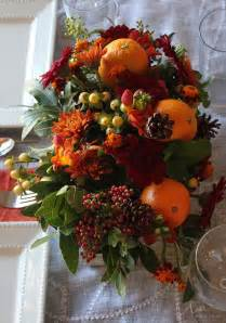 Easy Outdoor Halloween Decorations Thanksgiving Amp Autumnal Flower Arrangements With Kids