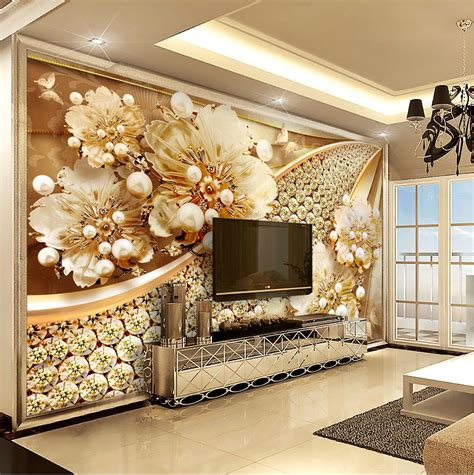 3d wallpaper for home wall india 3d wallpaper designs for living room india nakicphotography
