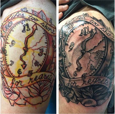 utg tattoo instagram mark ferris villain arts