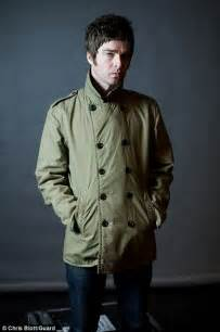 Pretty Green Oasis Sweater Hoodie noel gallagher high flying birds album hits new heights daily mail