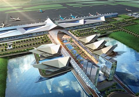 layout bandara ahmad yani yogyakarta l new yogyakarta international airport page