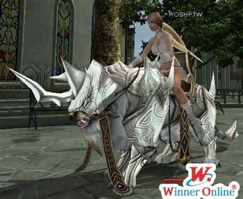 dunia online indonesia rosh online akan meramainkan dunia game online indonesia