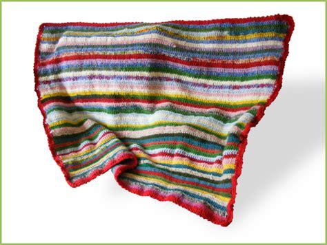 Decke Häkeln Aus Wollresten by Raphaele H 228 Keldecke