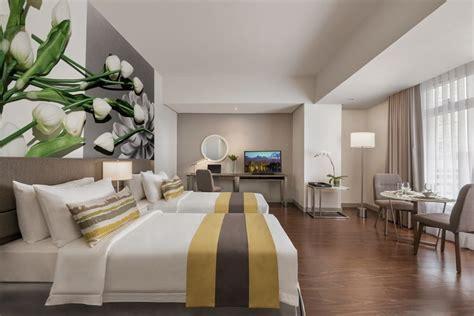 ascott opens citadines millennium ortigas manila hospitality net