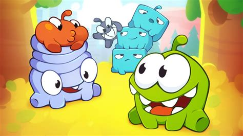 haircut game story cut the rope 2 first details release date and the